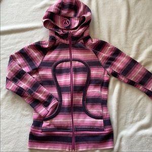 Lululemon scuba hoodie/jacket